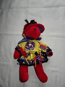 COLLECTIBLE NORTH AMERICAN BEAR COMPANY THE LAST EMPBEAROR