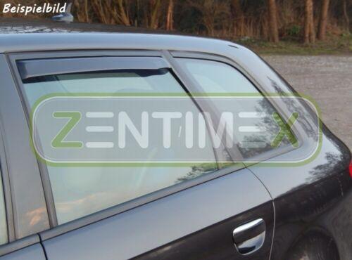 Saute vent pour Ford Focus 1 Facelift 2001-2004 Hatchback hayon schrägh 243