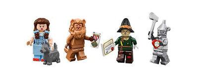 LEGO Movie 2 Wizard of Oz Scarecrow Mini Figure