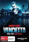 Vendetta (DVD, 2014)