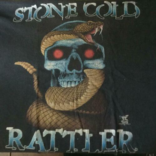 1980S Stone Cold Vintage Shirt
