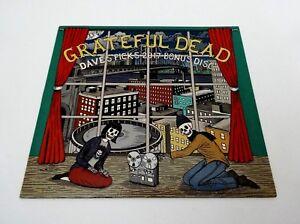 Grateful-Dead-Dave-039-s-Picks-2017-Bonus-Disc-CD-Felt-Forum-NY-12-6-1971-DP-Vol-22