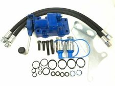 For Ford Hydraulic Remote Valve Kit Tractors 2000 2600 3000 3600 4000 4100 4600