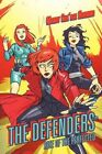 The Defenders Rise of The Perfected by Mandy Cha Horning 9781477253281