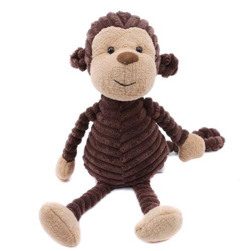 Baby Plush Toys Adorable Animal Soft Kids Stuffed Doll Christmas Gift H