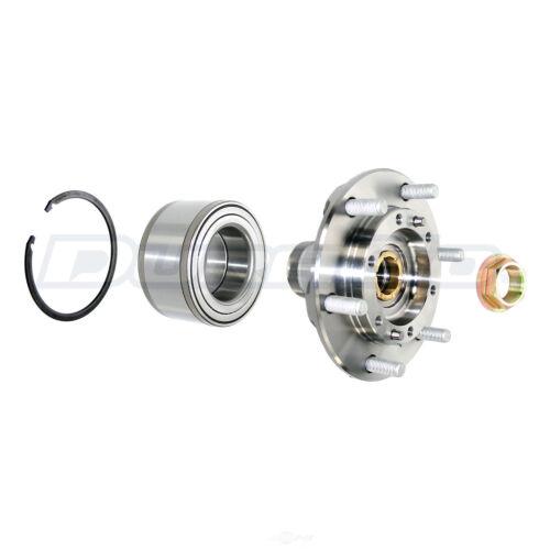 Wheel Hub Repair Kit Front IAP Dura 295-96145 fits 95-00 Toyota Tacoma
