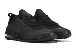 Nike Women's Air Max AXIS BLACK