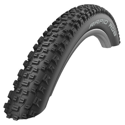 Schwalbe Rapid Rob SBC 27,5×2,10″ Fahrrad Reifen //// 54-584 650B