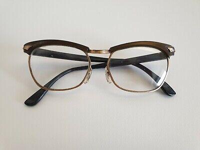 Intelligent ????vintage 1950s 1960s Nerd/cat Eye Like Glasses Eyeglasses ???? Harmonische Farben