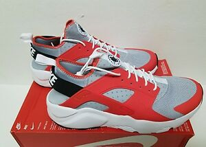 best sneakers cc598 bfba0 Image is loading NEW-Nike-Air-Huarache-Run-Ultra-SIZE-10-