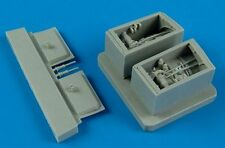 Aires 1/48 F-4B/N Phantom II auxiliary air intake for Academy kit # 4578