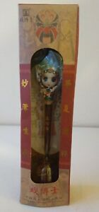Collectable-Chinese-Opera-Pen-Beijing-Xiboshi-Craft-Factory-Series-Inkwell