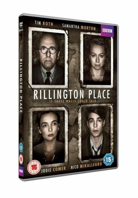 Rillington Place (DVD)