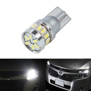 Ampoules-T10-6000K-LED-12V-Canbus-18SMD-3014-pour-feux-de-position-de-stationn
