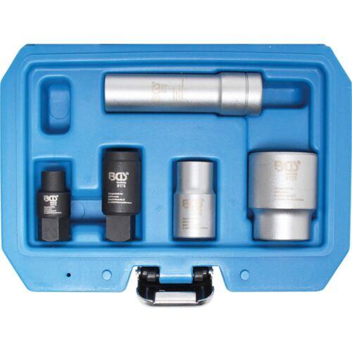 BGS Steckschlüssel Einsatz Satz Bosch VE-Pumpen 5-tlg Pumpen Werkzeug