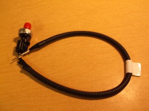 NEW Navistar International Sensor 1878413C1 w// Harness *FREE SHIPPING*