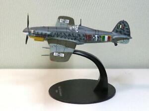 Deagostini-Ww-2-Avion-Coleccion-Volumen-57-Luchador-1-72-Fiat-G-55-Centauro-F