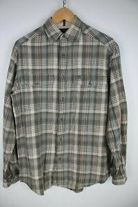 TOMMY-HILFIGER-Camicia-Shirt-Maglia-Chemise-Camisa-Hemd-Tg-S-Uomo