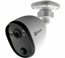 SWANN SWIFI-SPOTCAM-EU Full HD 1080p WiFi Security Camera - Currys