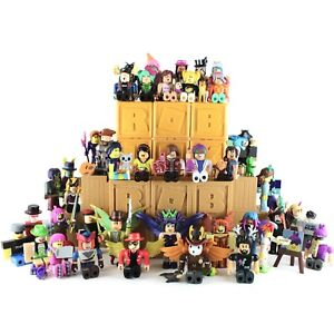 ROBLOX-Action-Figure-With-Virtual-Game-Item-Code-Series-3-Figures-Added