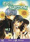 Our Kingdom Vol. 1 by Naduki Koujima (2005, Paperback)
