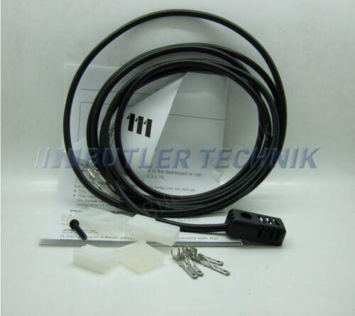Eberspacher heater Airtronic room temperature sensor 12v 24v 251774890300
