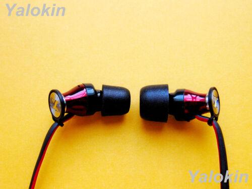 BMF-BNMH 12pcs Memory Foam /& Noise Isolation Ear-Tips for Sennheiser Momentum