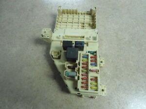 2004 STRATUS FUSE BOX 2.4L 4759434AC 204590 | eBay