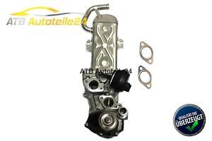 AGR-Ventil-Abgasrueckfuehrung-Kuehler-VW-Caddy-Golf-VI-6-Plus-Passat-1-6-2-0-TDI