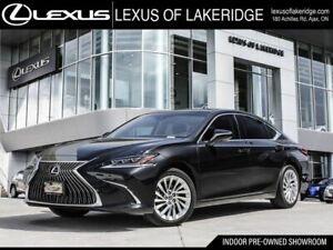 2020 Lexus ES 350 ULTRA LUXURY PKG Navigation-Mark Levinson-360 Camera