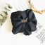 Solid-Floral-Bow-Scrunchie-Hair-Band-Elastic-Hair-Ties-Rope-Scarf-Accessories thumbnail 94