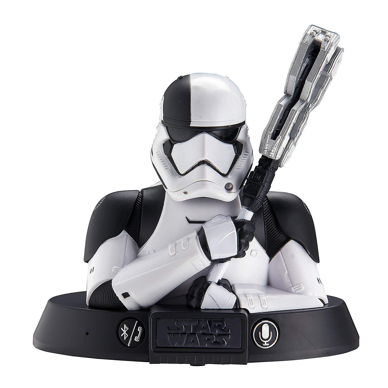Star Wars First Order StormTrooper Wireless Blautooth Speaker