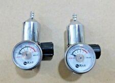 2x Rae Systems Gas Detector C 10 Demand Flow Regulators 1lpm 2 Pieces