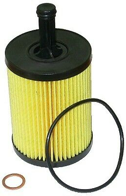 VW Polo 9N 9A4 6N2 1999-2016 Mann Oil Filter Engine Filtration Replacement