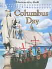 Columbus Day by Molly Aloian (Hardback, 2010)