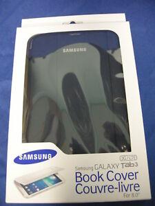 NEW-BOOK-COVER-CASE-FOR-SAMSUNG-GALAXY-TAB-TABLET-3-8-0-034-BLUE-EF-BT310BLEGCA