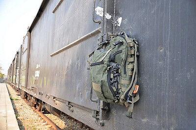 A-TWO | Night Assault Backpack ||Desert Night