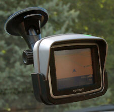 TomTom Rider 1 2 GPS Car Window Mount Dock Bike Windshield Holder Urban Pro