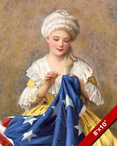Invaluable image throughout betsy ross printable pictures