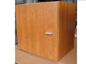 Mobile armadio dispensa modulo ad un\'anta 1 sportello colore ...