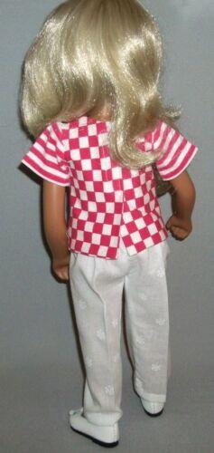 """MAGIC 16 Sewing Pattern Dress Pants My Friend 16/"""" Dolls Fits Sasha Kimberly"""