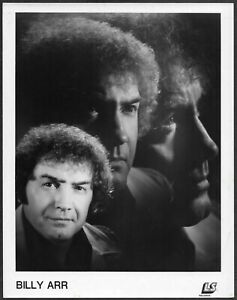 Billy-Arr-Original-1970s-LS-Records-Promo-Portrait-Photo-1970s-Country-Music