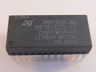 10x UL6516DG15 2kx8 CMOS SRAM ZFTM