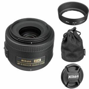 Nikon-AF-S-Nikkor-35mm-f-1-8G-DX-Lens-for-Digital-SLR-Camera-Body