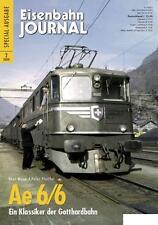 Eisenbahn Journal - Ae 6/6