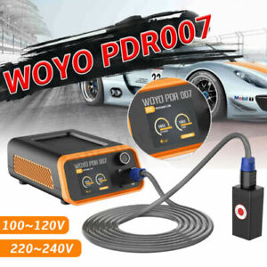 WOYO PDR007 Car Paintless Dent Repair Tool For Removing Iron Auto Body Dent Tool