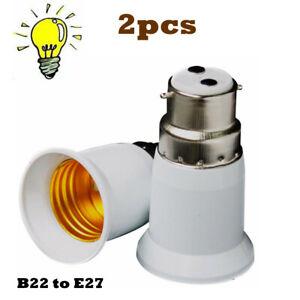 2pcs-a-baionetta-BC-B22-a-ES-E27-Lampada-Convertitore-Presa-Convertitore-Adattatore-Base-Luce