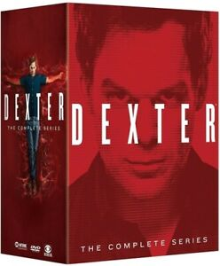 Dexter-The-Complete-Series-DVD