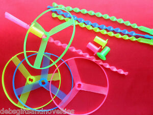 Bulk-Lot-40-Flying-Frisbee-UFO-039-S-Kids-Toy-Party-Loot-Bag-Favors
