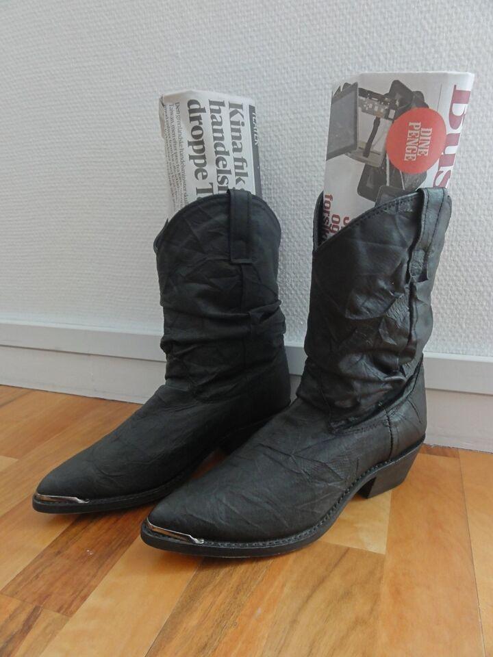 Støvler, str. 37, Diego